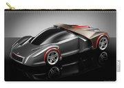 Ferrari Concept Black Carry-all Pouch