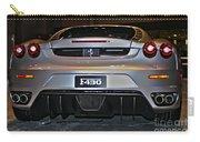 Ferrari F430 No 1 Carry-all Pouch