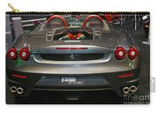 Ferrari F430 Spyder Convertible Carry-all Pouch
