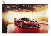Ferrari Fxx K  1 Carry-all Pouch