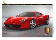 Ferrari Italia  Carry-all Pouch