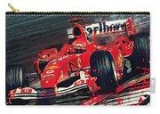 Ferrari - Michael Schumacher  Carry-all Pouch