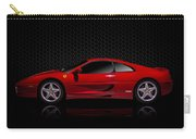 Ferrari Red - 355  F1 Berlinetto Carry-all Pouch