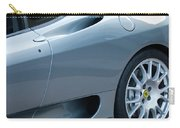 Ferrari Wheel Carry-all Pouch