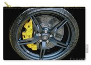Ferrari Wheel Carry-all Pouch