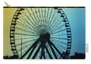 Ferris Wheel - Wildwood New Jersey Carry-all Pouch