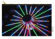 Ferris Wheel 10 Carry-all Pouch