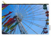 Ferris Wheel 6 Carry-all Pouch