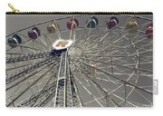 Ferris Wheel 5 Carry-all Pouch