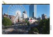 Ferris Wheel Atl Carry-all Pouch