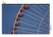 Ferris Wheel II Carry-all Pouch