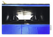 Ferry Abstract Carry-all Pouch