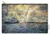 Ferry Boat Carry-all Pouch