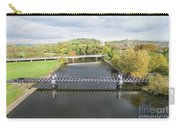 Ferry Bridge Burton On Trent Carry-all Pouch