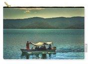 Ferry - Lago De Coatepeque - El Salvador Carry-all Pouch