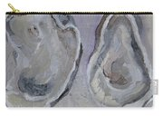 Ferry Oysters Carry-all Pouch
