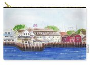 Ferry To Greenport Carry-all Pouch