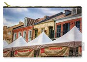 Festival New Orleans Seafood - French Quarter Carry-all Pouch