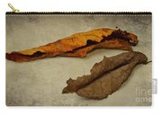 Feuilles D'automne Carry-all Pouch