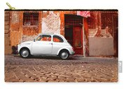 Fiat 500 Carry-all Pouch