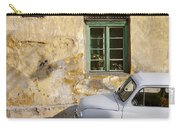 Fiat 600. Belgrade. Serbia Carry-all Pouch