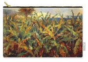 Field Of Banana Trees 1881 Carry-all Pouch