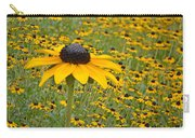 Field Of Coneflowers Carry-all Pouch
