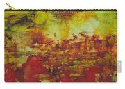 Field Of Flowers Under The Dew Carry-all Pouch