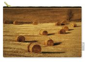 Field Of Gold #1 Carry-all Pouch