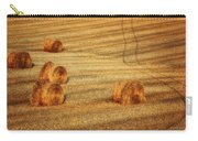 Field Of Gold #3 Carry-all Pouch
