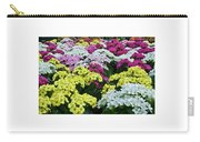 Field Of Kalanchoe Carry-all Pouch
