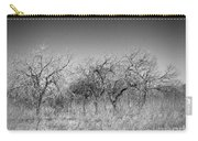 Field Of Trees Carry-all Pouch