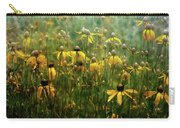 Field Of Yellow 2498 Idp_2 Carry-all Pouch