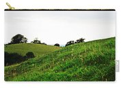 Fields In Glastonbury Carry-all Pouch