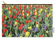 Fields Of Beauty 64 Carry-all Pouch