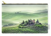 Fields Of Eternal Harmony Carry-all Pouch