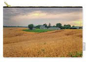 Fields Of Gold, Illinois Carry-all Pouch