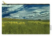Fields Of Gold Carry-all Pouch