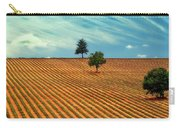 Fields Of Provence Carry-all Pouch