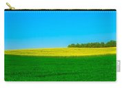 Fields Of Summer Carry-all Pouch