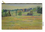 Fields Of Texas Wildflowers Carry-all Pouch