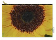 Fiery Bloom Carry-all Pouch