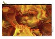 Fiery Mist Carry-all Pouch