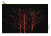 Fiery Trees Carry-all Pouch