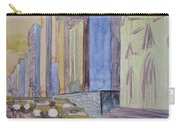 Fifth Ave At Dawn Carry-all Pouch