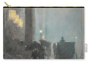Fifth Avenue, Evening Carry-all Pouch