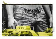 Fifth Avenue- Ny Carry-all Pouch
