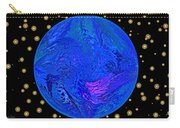 Fifth Dimension Earth Carry-all Pouch