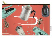 Fifties Kitchen Iv Carry-all Pouch