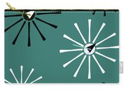 Fifties Kitchen Vi Carry-all Pouch